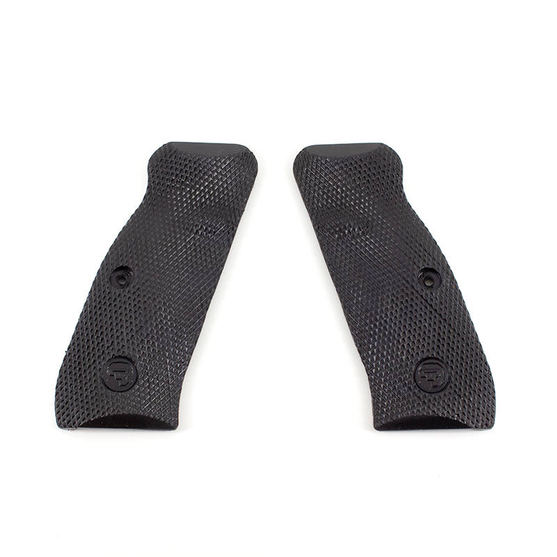 CZ 75 Series Full Size OEM Rubber Grips