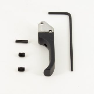 Single Action Only Aluminum Trigger