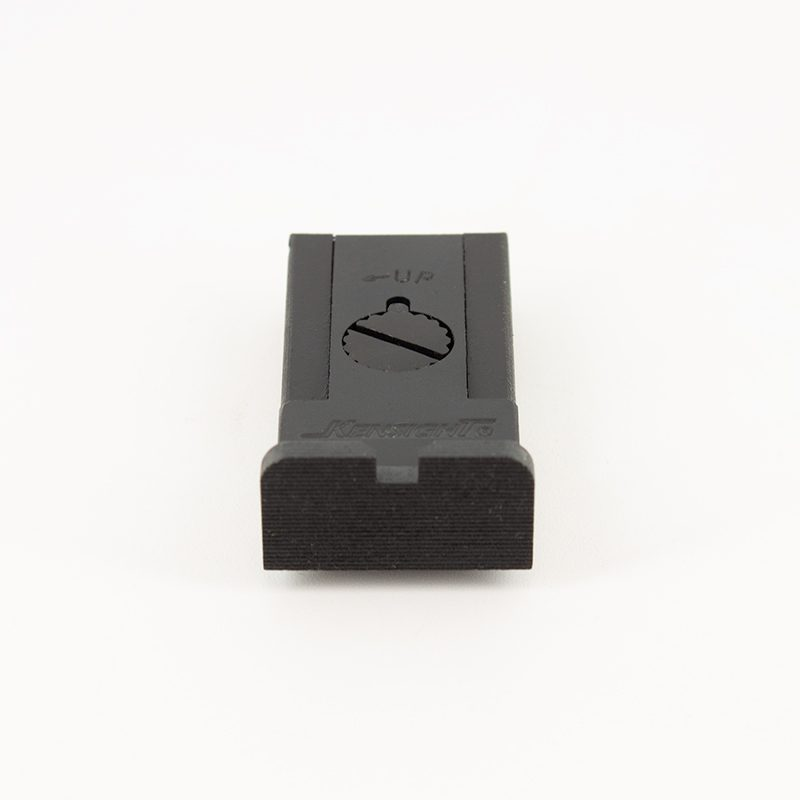 CZ Tactical Sport Fully Adjustable Rear Sight
