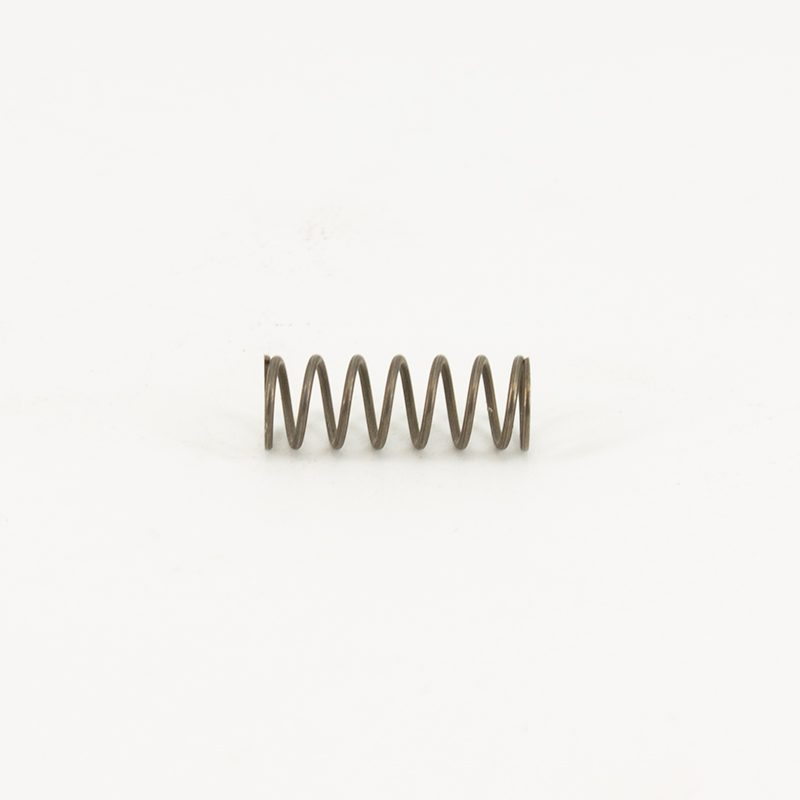Reduced Power Firing Pin Spring
