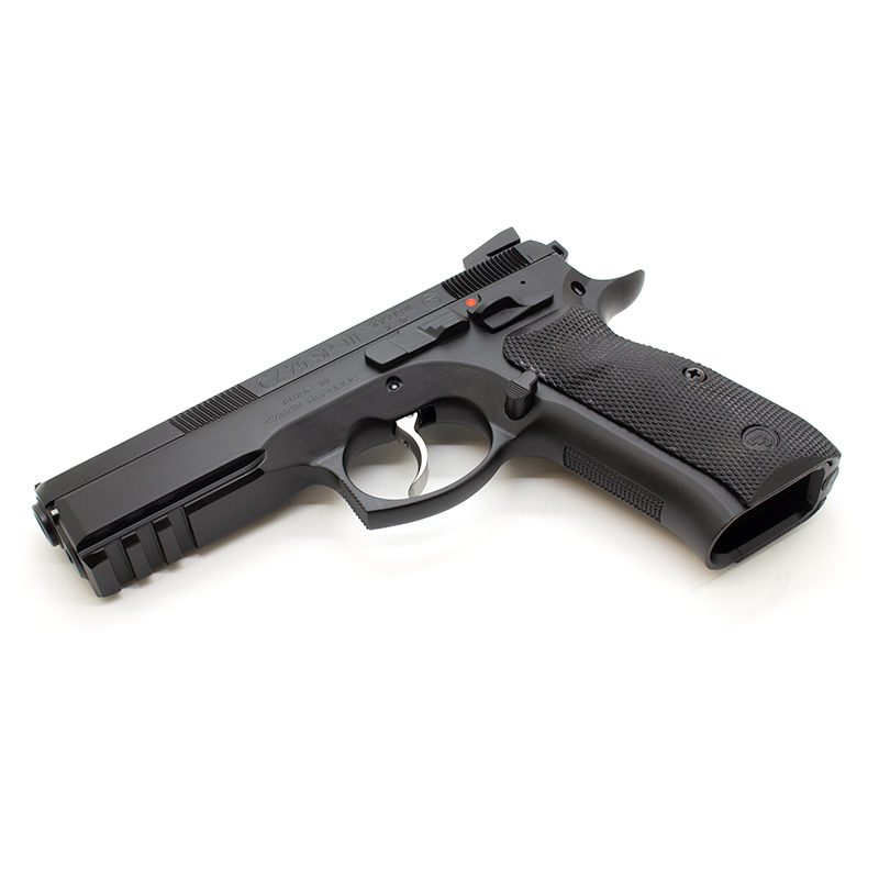 CZ SP-01 Shadow