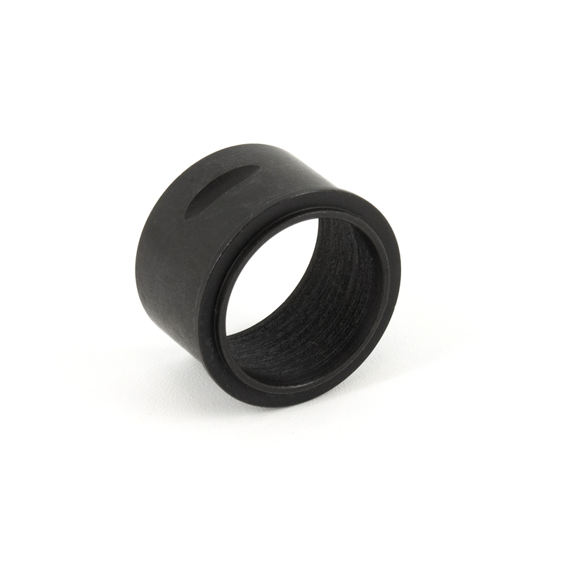 10X Barrel Bushing For CZ Tactical Sport - Black