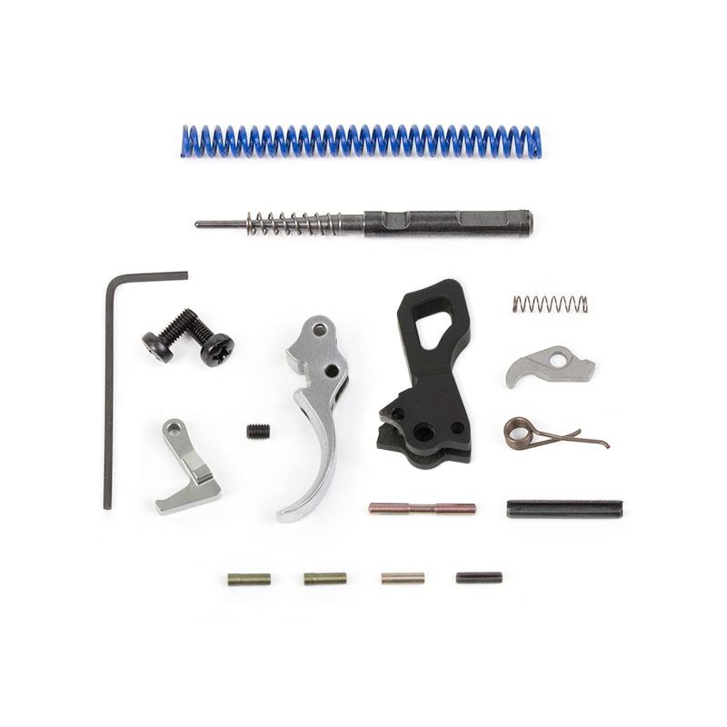 IDPA Production Legal Decocker Kit with Combat Trigger