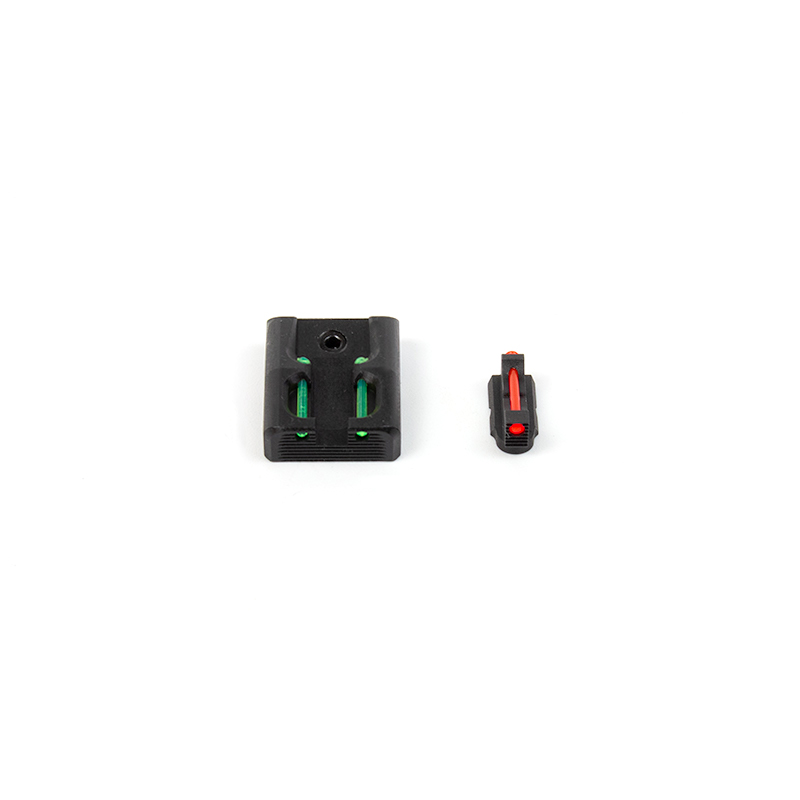 CZ SP-01 Dawson Precision Fiber Optic Sight Set