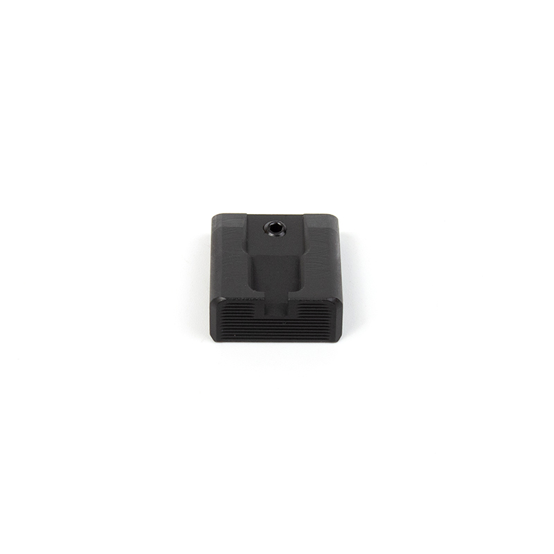 CZ P-10 C Dawson Precision Black Rear Sight
