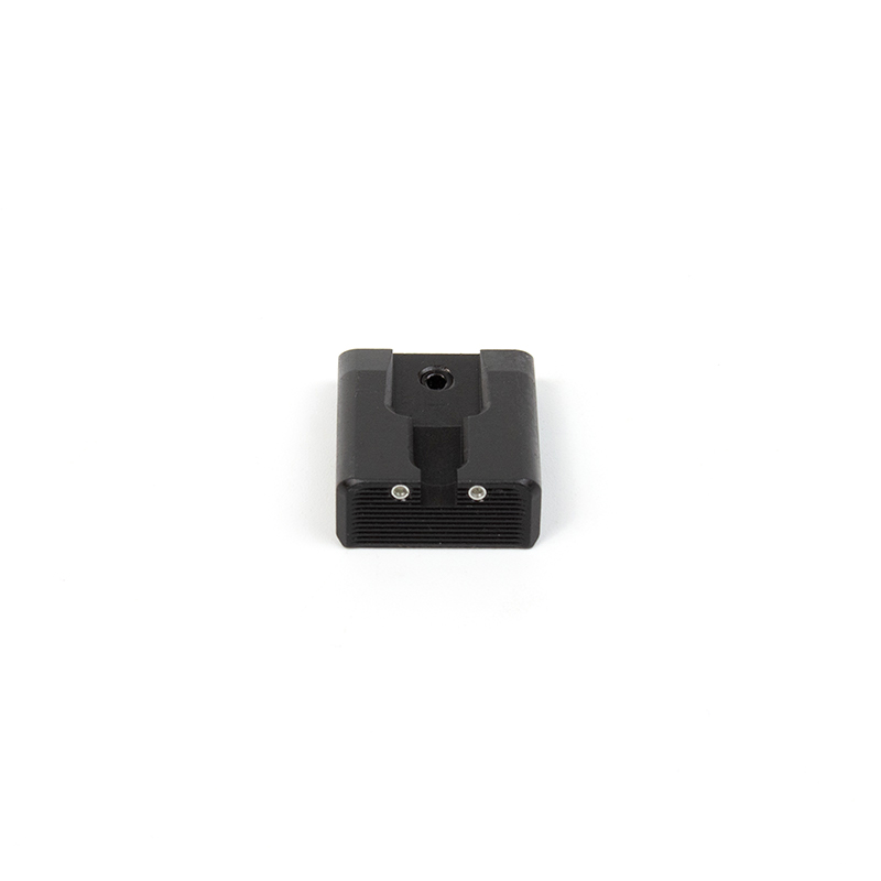 CZ P-10 C Dawson Precision Tritium Rear Sight