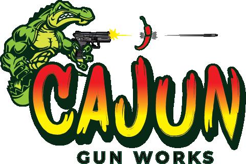 Custom CZ Parts, Pistols, and Gunsmith Services - Cajun Gun