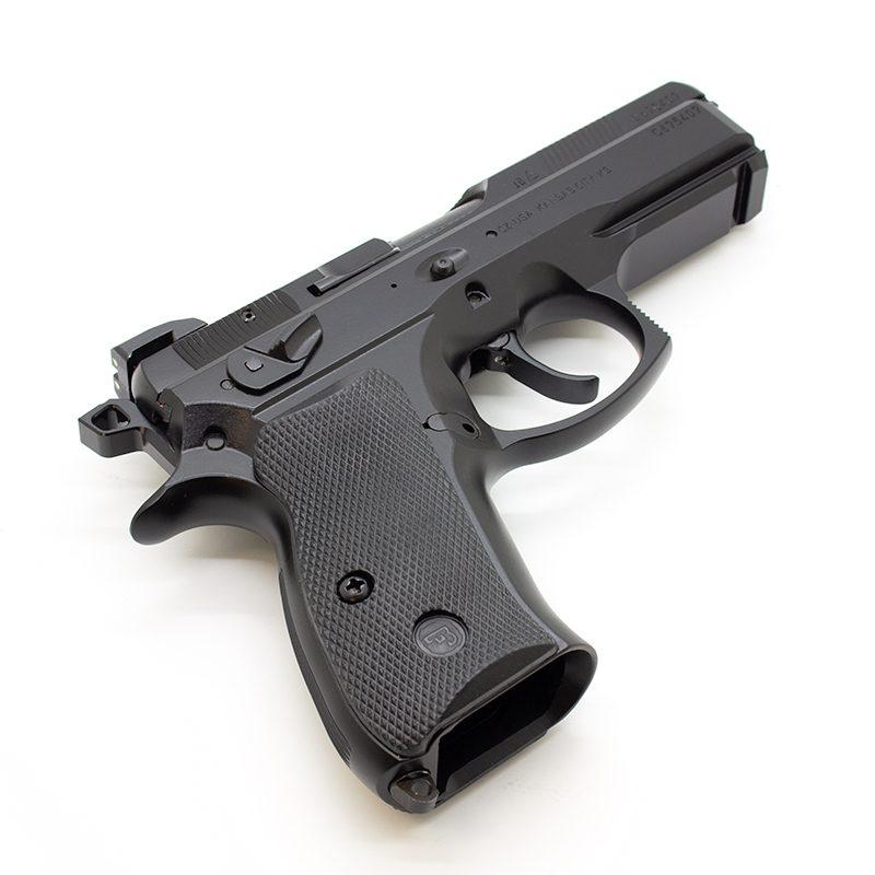 CZ P-01 Omega