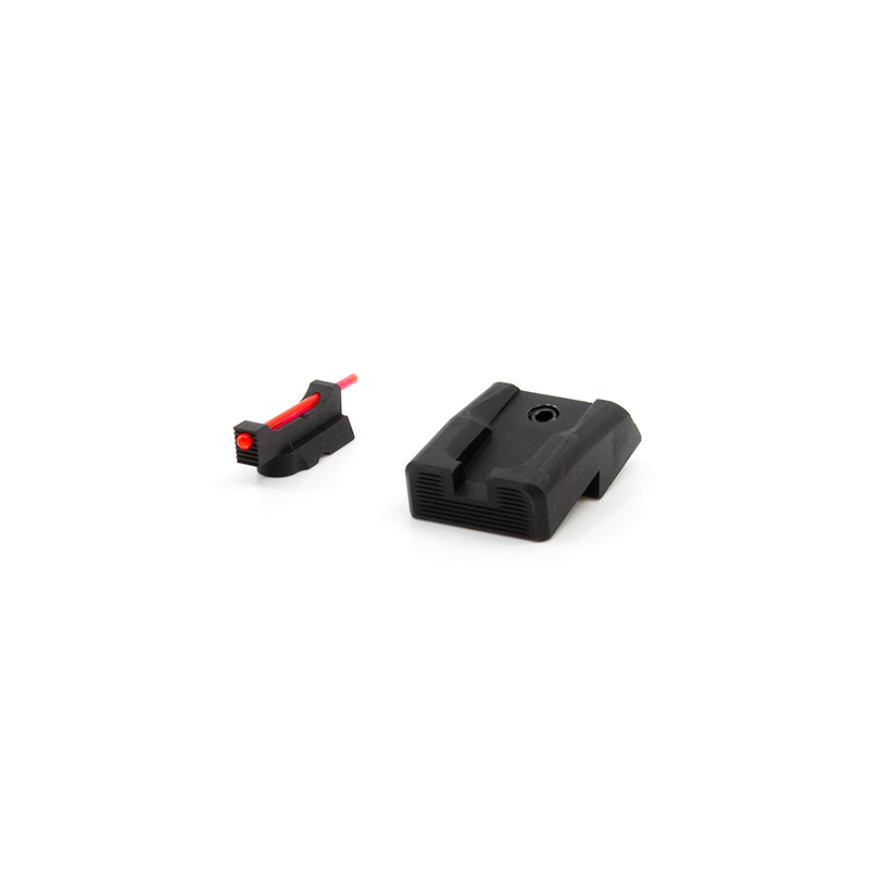 Low Profile Sight Set for Full Size and Compacts