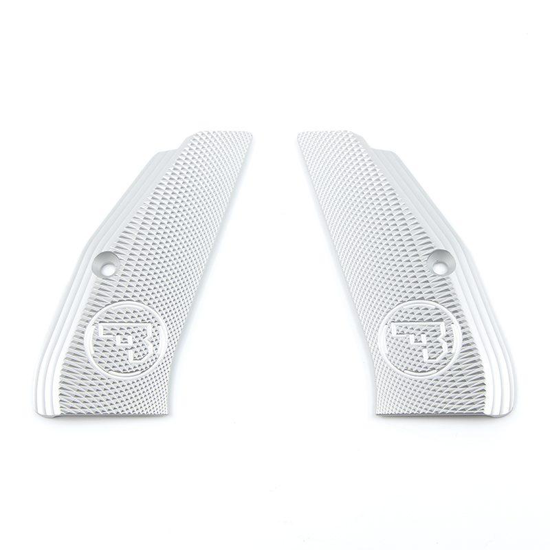 CZ-USA Aluminum Full Size Grips