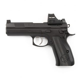 CZ 97 BD Optic Ready