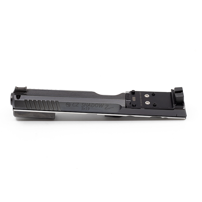 Shadow 2 Optic Ready Slide with Plate