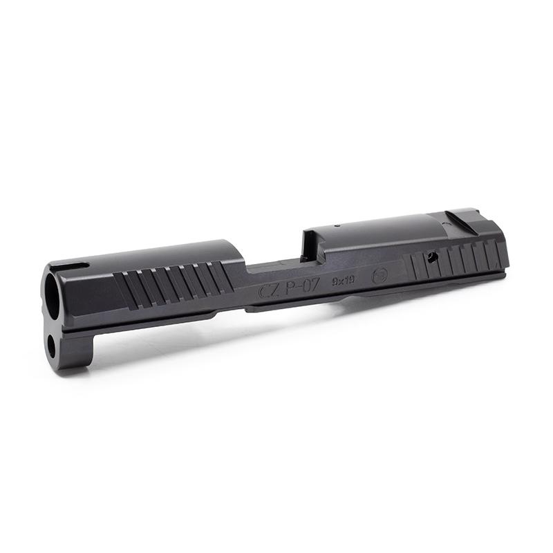 P-07 Slide 9mm with Internals